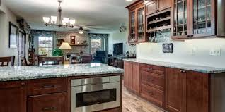 Kitchen Cabinets Rockford Il by Why Hire A General Contractor For A Kitchen Remodel New Leaf