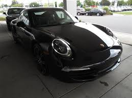 porsche 911 black edition 2016 porsche 911 black edition coupe for sale in nc