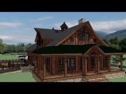 Prefab Barns With Living Quarters Horse Barn W Living Quarters In Washington State Youtube