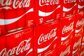 Southern Comfort And Coke Claude Nielsen Retires As Ceo Of Birmingham U0027s Coca Cola United