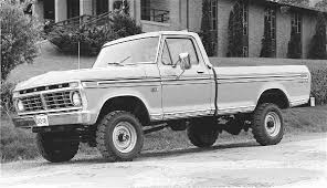 buy ford truck how to buy a used 1967 1979 ford truck 4 wheel and