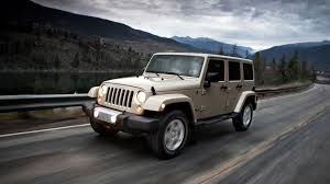 jeep wrangler overland jeep wrangler review and buying guide best deals and prices buyacar
