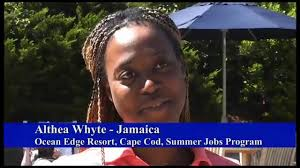 ocean edge resort cape cod summer jobs program youtube