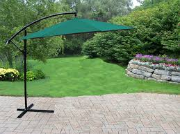 11 Parasol Cantilever Umbrella Sunbrella Fabric by Solar Patio Umbrella Tags Offset Patio Umbrellas Clearance 10 Ft