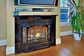 Gas Fireplace Ct by Vermont Castings Direct Vent Gas Fireplace Traditional Living