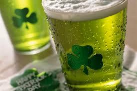10 Fun St Patrick U0027s Day Cocktail Recipes