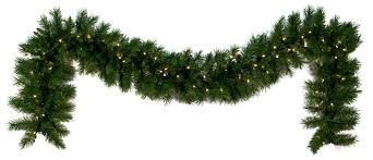 christmasland with lights shop wreathslands