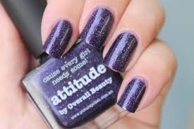 picture polish thursday u2013 attitude long post it u0027s so damn