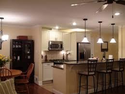 Recessed Kitchen Lighting Ideas Kitchen 19 Decoration Kitchen Lighting Ideas For Low Ceilings
