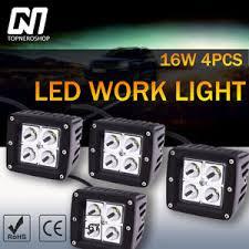 3 inch fog light kit 3inch led fog light kit spot l for 99 16 ford f150 f250 f350 f450