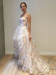 floral wedding dresses 3334 best the images on marriage wedding