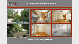 2 Bedroom Apartments In Chicago Cagan Northside Chicago And Evanston Apartments For Rent In