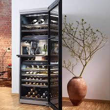 Schlafzimmer H Sta Ausstellungsst K Beautiful Küche Mit Weinkühlschrank Pictures Home Design Ideas