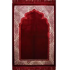 Extra Large Red Rug 56 Best Prayer Rugs Images On Pinterest Prayer Rug Velvet And Plush
