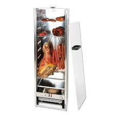 fumoir cuisine ducatillon fumoir f125 acier aluminisé ou acier inoxydable cuisine