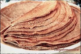 cuisiner des crepes recette de pâte à galettes de blé noir crêpes au sarrasin la