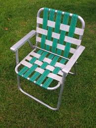 Outdoor Chair Webbing Seatbeltblog How To Restore A 70 U0027s Lawn Chair Kinda