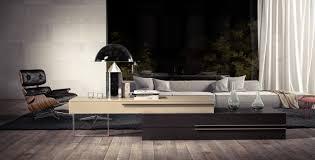 modloft modern u0026 contemporary furniture gramercy media console