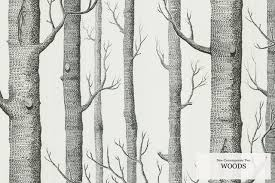 cole u0026 sons u2014 woods wallpaper house of hipsters