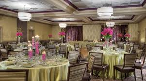 Small Wedding Venues Chicago Hilton Garden Inn Chicago North Shore Evanston Hotel