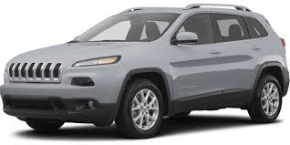 jeep cherokee price 2018 jeep cherokee prices incentives dealers truecar