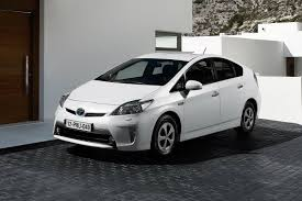 toyota awd 2016 toyota prius to offer awd two battery options autoevolution