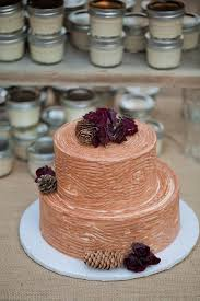rustic wedding cake chocolate rustic white chocolate wedding cake