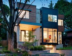modern brick house innenarchitektur wood fence designs for perfect house homes