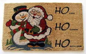 Santa Claus Rugs Beautiful Christmas Holiday Rugs Home Designing