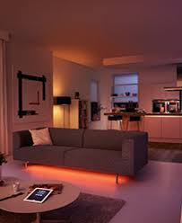 Home Lighting Design Tutorial Advice On Lighting Ideas Philips Lighting