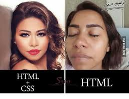 Meme Html - html html css via 9gagcom css meme on me me
