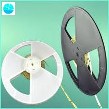 lighter protective led rope light spools plastic reels hpak 012