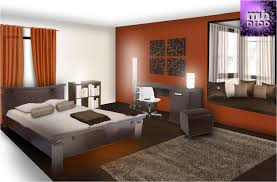Decoration Interieur Orientale Indogate Com Amenagement Chambre Adulte