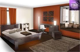 decoration chambre chambre wenge deco