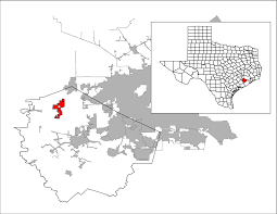 Waco Texas Zip Code Map by Fulshear Texas Wikipedia