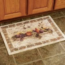 Country Apple Rugs by Fresh Apple Kitchen Rug Sets 4626