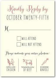 Wedding Reply Cards 25 Ide Terbaik Wedding Response Cards Di Pinterest Perkawinan