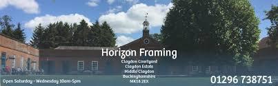 framing cost large frame horizon framing