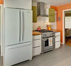 linoleum kitchen traditional with sherwin williams copper linoleum kitchen traditional with sherwin williams copper harbor wood butcher block counters
