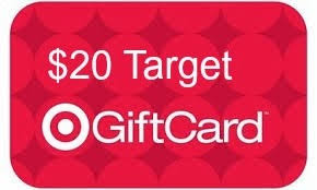 20 dollar gift card the tiny heart casual s day target giveaway
