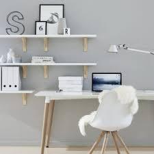 bureau echelle inspirations à la maison brillant bureau échelle avec 2 étagères et