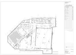 Preston Floor Plan Gallery Of Tel Aviv Museum Of Art Amir Building Preston Scott