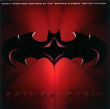 batman u0026 robin music inspired