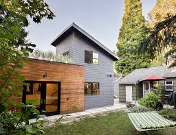 Two Story Workshop Build Small Live Large Portland U0027s Accessory Dwelling Unit Tour