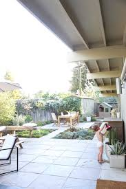 california backyard our home backyard hither u0026 thither