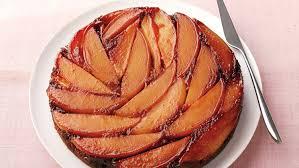 Kek Mango mango cake