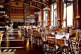 Ahwahnee Hotel Dining Room Previous Called The Ahwanhee F - The ahwahnee dining room