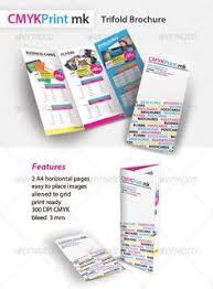 free brochure templates in microsoft publisher adobe illustrator