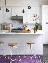 Simple Small Kitchen Design 55 Small Kitchen Design Ideas Decorating Tiny Kitchens