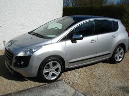 peugeot suv 2013 used 2013 peugeot 3008 allure hdi fap 5dr for sale in alderminster